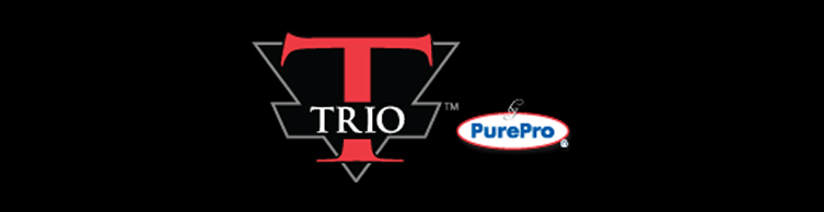 Trio Boiler